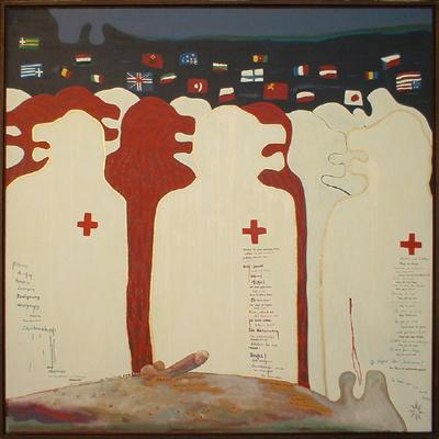 Der Militärarzt, Zuginsfeld 7