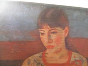 Ölmalerei 1930