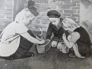 Temperamalerei 1924