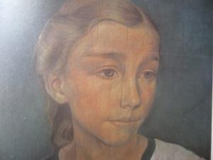 Ölmalerei 1920