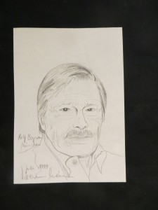 Rolf Boysen