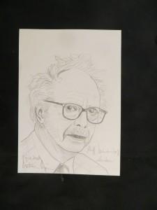 Ralf Dahrendorf