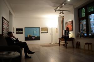 Galerie Smend Köln 31