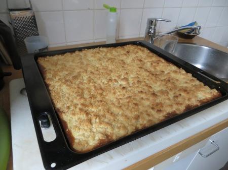 Kuchen für KÖLN SÜD offen 2014!