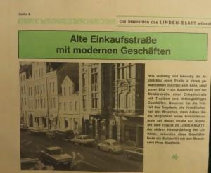 Galerie M Deisterstraße 60 Hannover-Linden