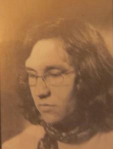 GERHARD MERKIN 1973