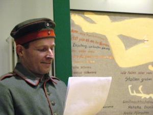 ZUGINSFELD THOMAS WIPF im Goethe-Institut Dresden 2003