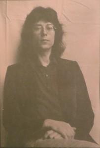 DIETMAR MOEWS im Jahr1976