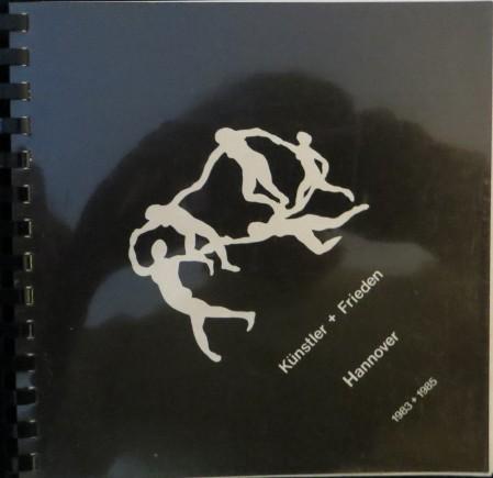 internationale Sportler und Künstler wurden damals, anfang der 1980er Jahre, von Hannover aus initiert.
