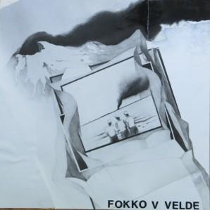 FOKKO VON VELDE