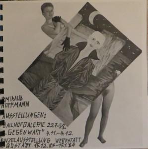 IRMTRAUD HOFFMANN