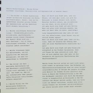 REGINA BECKER-SCHMIDT MONIKA MÜLLER