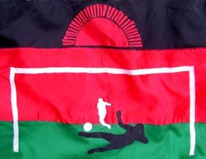 sportflagge_malawi_fussball