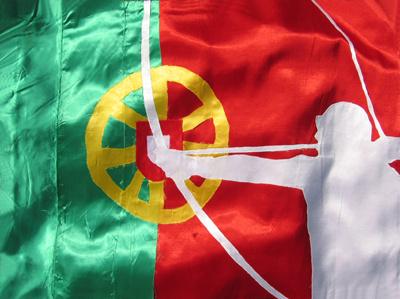 sportflagge_portugal_bogenschiessen