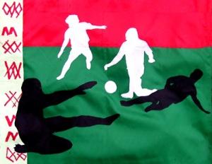 sportflagge_weissrussland_fussball