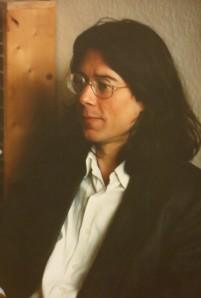 Dr. DIETMAR MOEWS von FOKKO VON VELDE fotografiert