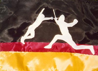 sportflagge_deutschland_fechten_zdf_1978