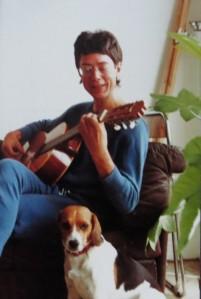 Snoopy + Dietmar 1980 in Kirchhorst