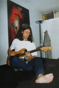 DIETMAR MOEWS 1994 Pandora Kunst Projekt München