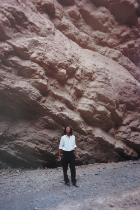 DIETMAR MOEWS 1991 Tucuman / Argentina