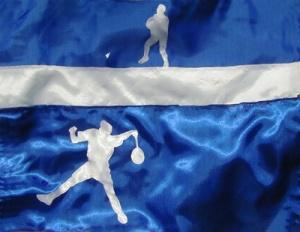 sportflagge_nikaragua_badminton