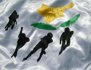 sportflagge_zypern_shorttrack
