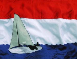 sportflagge_niederlande_yngling_kielbootsegeln