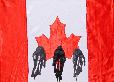 sportflagge_canada_radfahren