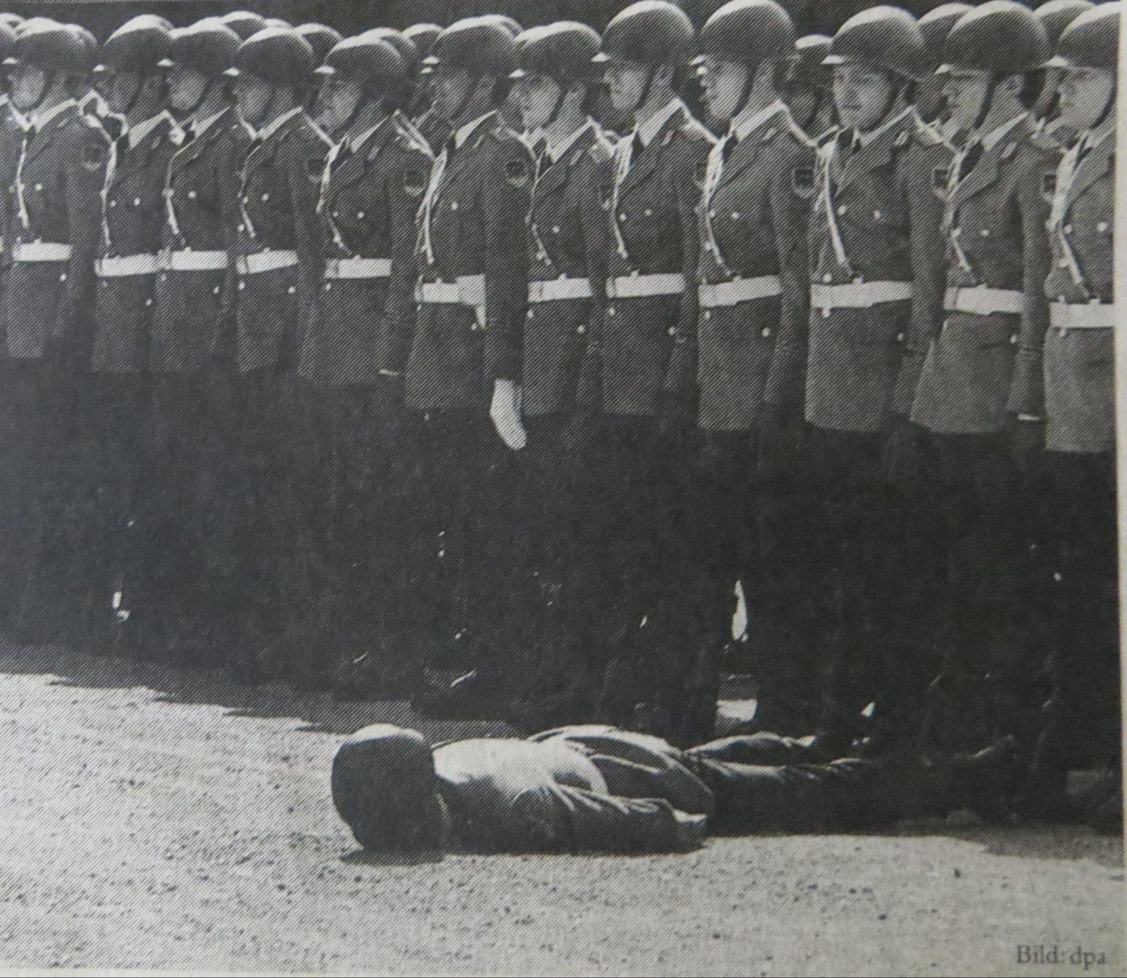 Charlie Watts 1941 – 2021 Kurznachruf - featured image
