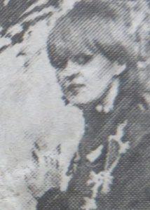 Rosa Albert, Malerin, Hannover - Berlin