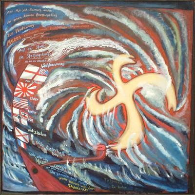 U-Boote als Wohlstandsmaschinen und Nationalismus - featured image